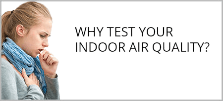 Air Quality Testing