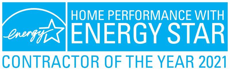Energy Star Award 2021